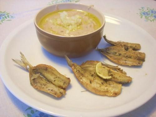 начну вас по-тихоньку знакомить с Критской кухней - 3