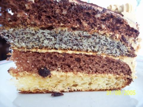 девочки спасибо, ну так засмущали, так захвалили Торт всем понравился вкусом, уже заказ этого торта...