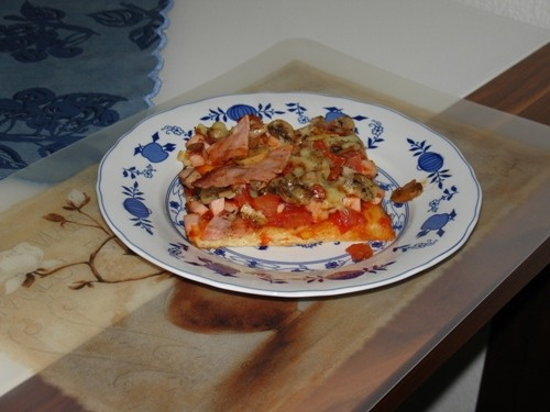 Таня огромное спасибо за твой рецепт теста для пиццы