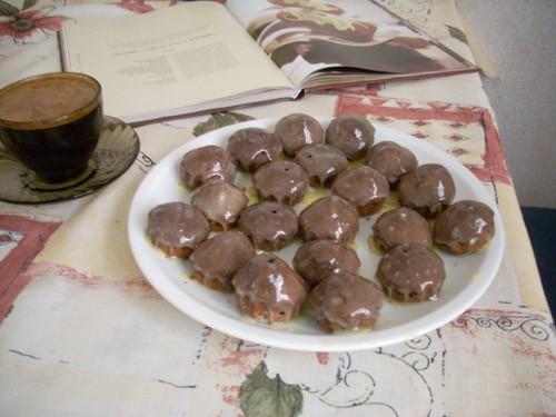 Шоколадно- кофейные маффины Булочки- коврижки для сохранения тонкой талии Кофейно- банановый кекс О...