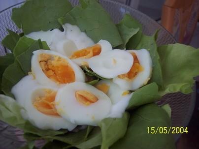 У нас сегодня итольянская кухня, шрагети бологнезе и салат - 2