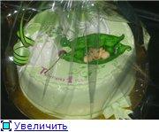 торт львенок печенько торт салатовые кроссовочки с горошком - 5