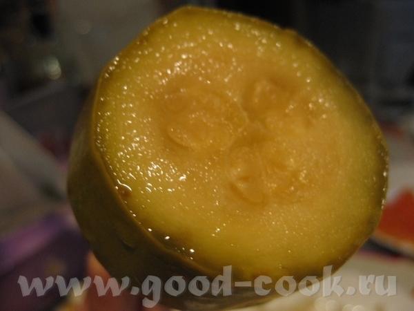 Кабачки маринованные (с лимонной кислотой) Ингредиенты (на 8-9 банок по 1,0 л): 5 кг молодых кабачк... - 2