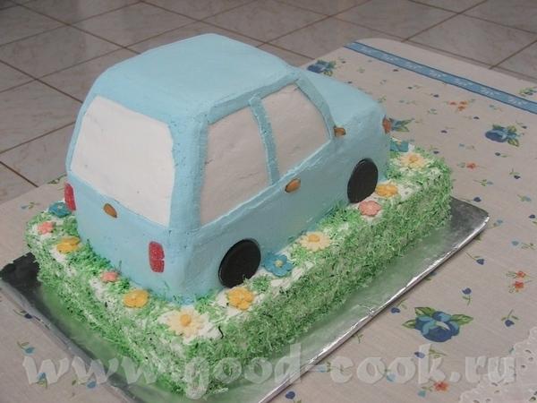 девочки не буду всех перечислять, тортики очень красивые - 2
