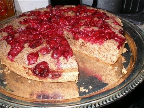 """А на сладкое был десерт """"Истина где-то рядом"""" от Mamarishka правда фото не этого раза(не успела сф..."""