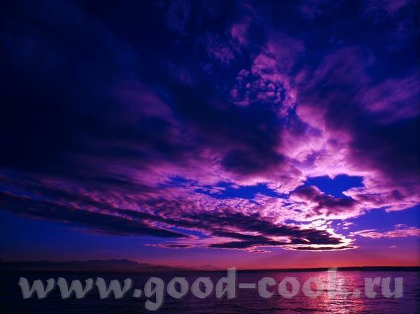 Хорошие идейки для тех, кто любит красивые закаты: