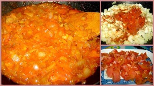 OLLA GITANA MURCIANA ЦЫГАНСКИЙ КОТЕЛОК Это типичное блюдо мурсианского региона и юга Аликанте - 4