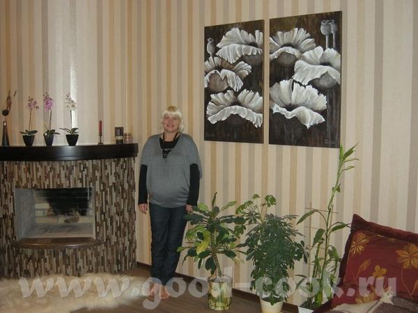 Фото в интерьере хозяев моих маков и поваров с автором Девченки