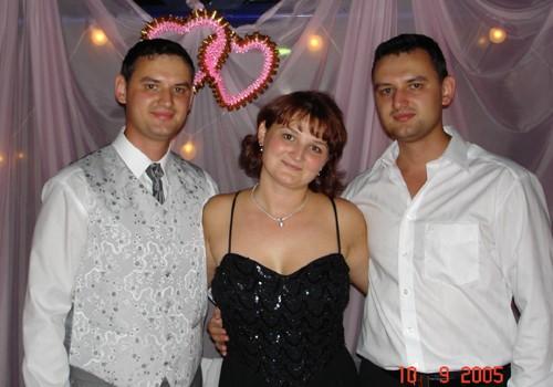 Это один из братьев женится - 2