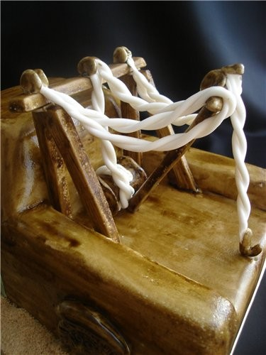 милый тортик тортик аккуратный - 2
