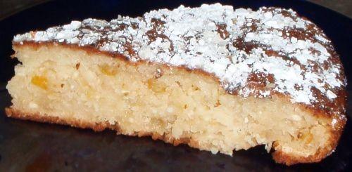 несу спасибку за ее вкуснючий Творожный пирог очень вкусненький получился - 2