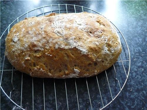 Хочу предложить Вам очень вкусный хлеб - 3