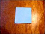 Я ещё немного полазила в Интернете и нашла нескольсо инструкций по складыванию салфеток - 3