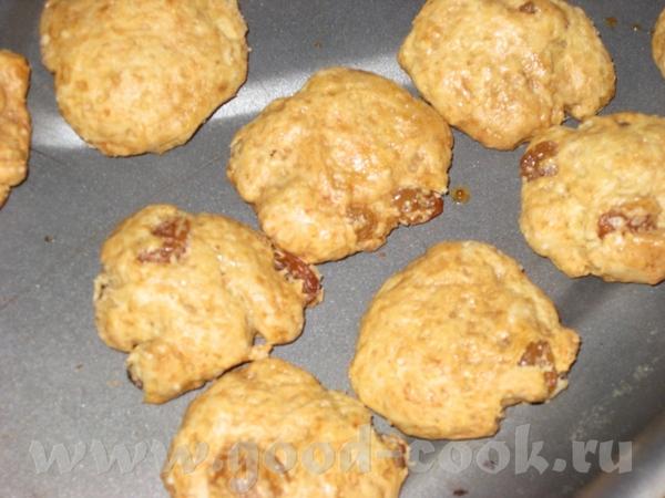 """печенье """"Скоунзы"""" Очень вкусные печеньки (рецепт взят из «Коммерсанта») тут Цитирую автора: Корзинк..."""