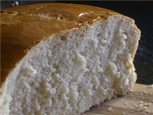 Простой хлеб - 3