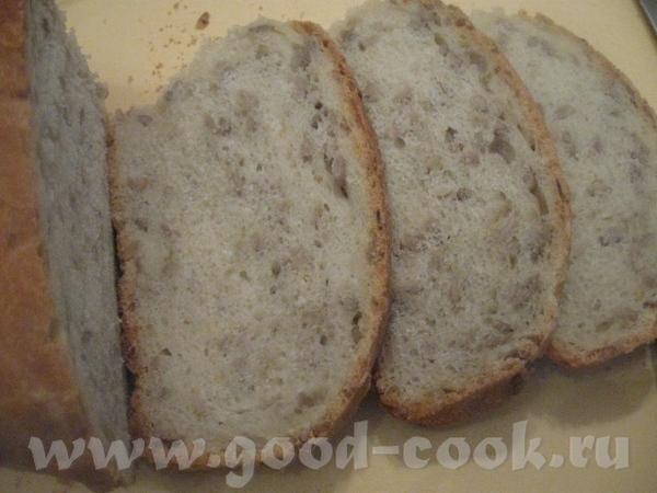 Хлеб получился замечательный - 4