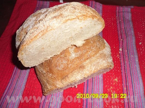 ну, припёрлась я с хлебой - 2