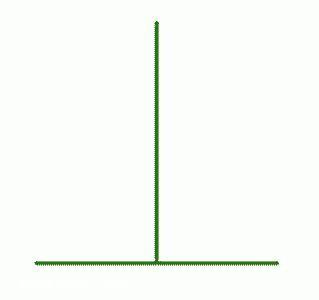 Кажется, что круги внутри разного размера - 2