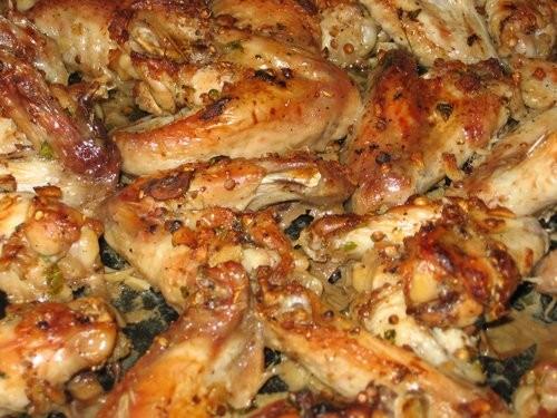 И очередной пятничный ужин: Курица на гриле по-азиатски от Ayn - 2