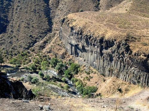 Хочу вставить несколько фото Армении для тех кто хочет посмотреть насколько она красива а для тех к... - 4