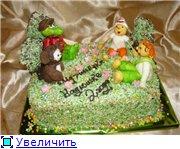 торт для близняшек розовые кроссовки торт поляна сказок торт Саске из Наруто №1 тортСаске из Наруто... - 4