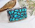 Начала искать в Интернете, правильно ли я поняла, что Turquoise Jewelry - это бирюза