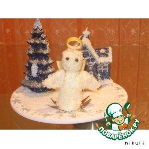 Сайт Поварёнок Снежный ангел От nikulj Рождество / Пасха В ночь на 19 декабря Святой Николай принос...
