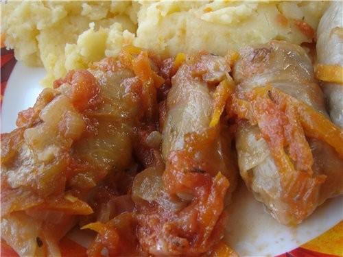 Недавно мужу на День Варенья делала торт Пьяная вишня А вчера был суп куриный с домашней лапшой и г... - 4
