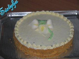 Девочки торты у вас очень красивые - 2