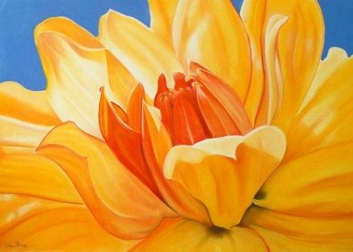 Saffron Splendour старые открытки: Скотт Уэйд (Scott Wade) - американский художник