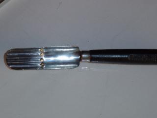 8.Овальный нож с волной для получения овальных волнистых лепестков