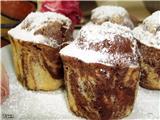 """Сладкая выпечка,десерты Яблоки в конвертиках из творожного теста Абрикосовая запеканка-торт Торт """"З..."""