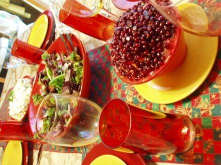 На ланч мы вчeра покушали бутеры с печеночным паштетом и салат Веселый Тунец а уже вечерком посидел... - 3