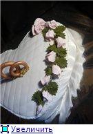 торт лунтик торт ну погади с зайчатами торт свадебное сердце с розами и кольцами - 8