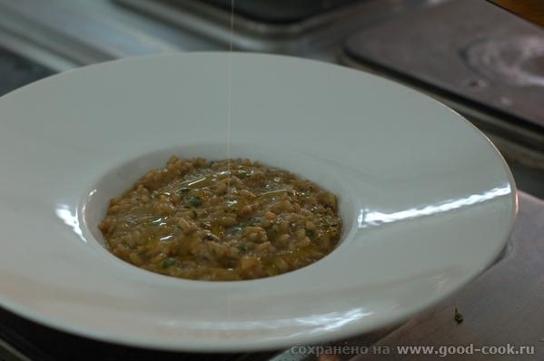 """Сегодня был третий и заключительный день курса """"Итальянская кухня"""" в Ask the Chef - 2"""