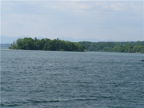 Небольшой остров - 2