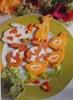 Домашняя лапша Фрукты и орехи в коньяке Апельсиновый ликер с джином Торт «Весенний букет» Запеченны... - 10