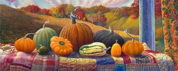 Очень здорово Ты работы оформила- умница Красота, oсень Rachel Clearfield Кузьмичёв Лев Александро... - 3