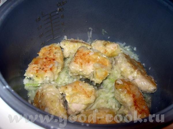 Самые простые рецепты и блюда иногда и не знаешь, как сделать в мульте - 2