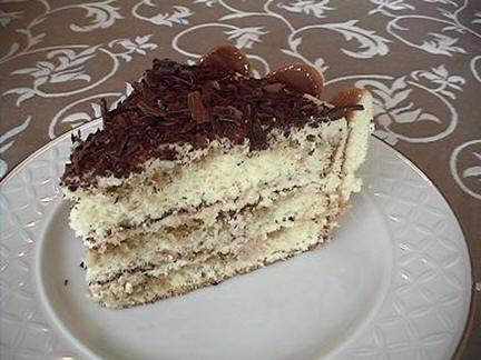 Торт Тирамису oт Мишель - 2