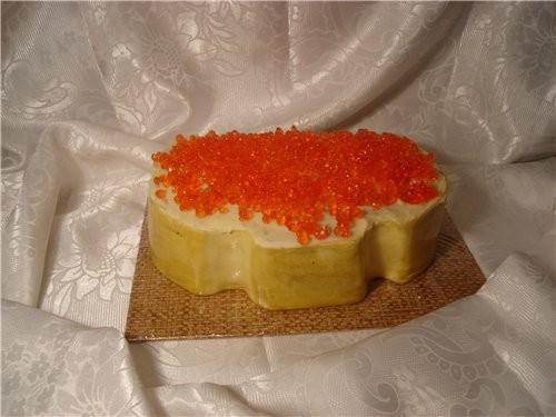 хорошенький тортик нежненько барби отличная вышла вот и мой бутик,и сердце которое заказали на 1 ию...