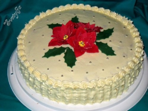 ,тортик прелесть