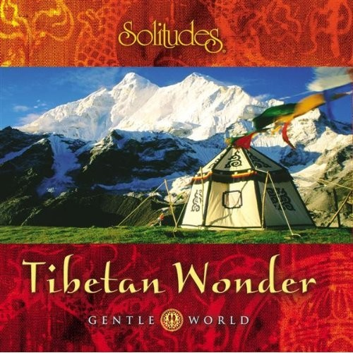 Solitudes - Journey With The Whales (1995) MP3 192 Kbps | 60:22 Min | Size: 83,34 Mb 01 - Across Th... - 5