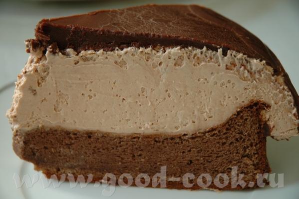 Торт Крем аль крем (Крем на креме)