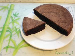Мой первый в жизни тортик - 2