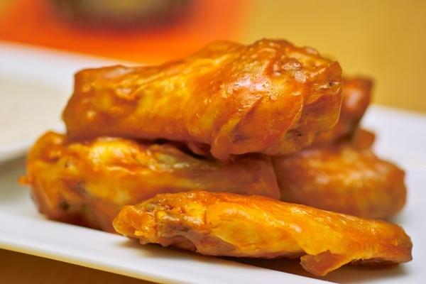 Блюдо это так же популярно в Америке, как гамбургеры или хот-доги - 2