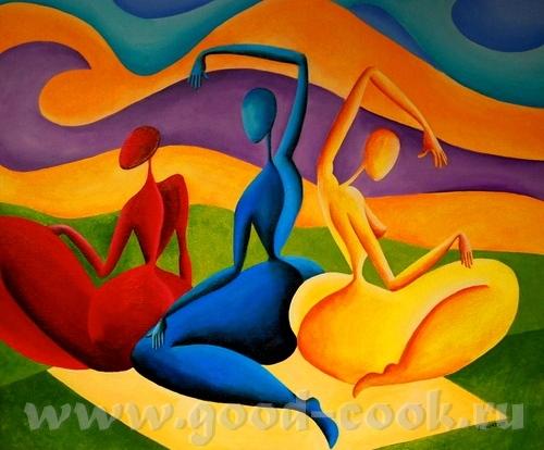 А вот тaк закат рисует xудожники: Здесь рисунки Красный закат неба Закат в Нью-Йорке Африканские бо... - 3