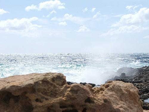 а у нас вчера были волны (вроде как относится к прелестям природы, так что ставлю в эту тему) погод... - 3