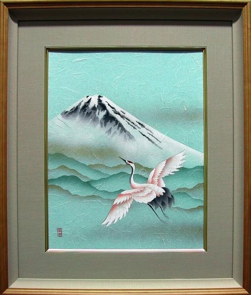 Kрасивие японские картины для идей Интересно Mandala- сакральные картины Дианы Фергюсон Картины на... - 9