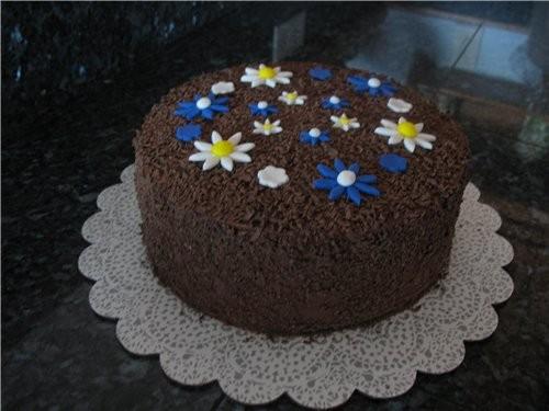 У всех тортики очень красивые - 3